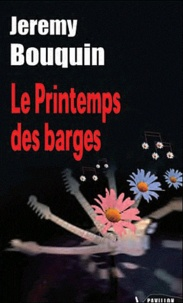 Jérémy Bouquin - Printemps de barges.