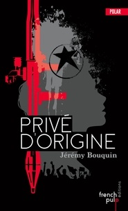 Jérémy Bouquin - Prive d'origine.