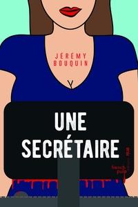Jérémy Bouquin - Une secrétaire.