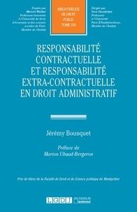 Deedr.fr Responsabilité contractuelle et responsabilité extra-contractuelle en droit administratif Image