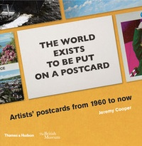 Histoiresdenlire.be The world exists to be put on a postcard - Artists' postcards from 1960 to now Image