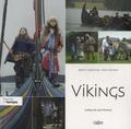 Jérémy Dardenne et Yann Kervran - Vikings.