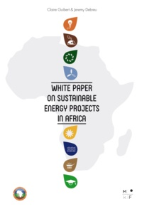 Jeremy Debreu et Claire Guibert - White Paper on sustainable energy projects in Africa - Best practices and lessons learnt.