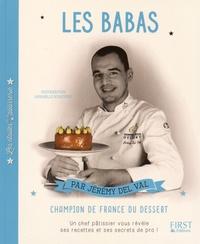 Jérémy Del Val - Les babas.