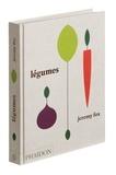 Jeremy Fox - Légumes - Recettes contemporaines à faire chez soi.