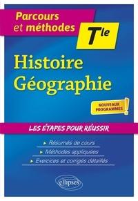 Jérémy Hammerton - Histoire Géographie Tle.