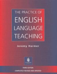Jeremy Harmer - .