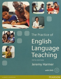 Jeremy Harmer - The Practice of English Language Teaching. 1 DVD