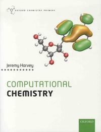 Jeremy Harvey - Computational Chemistry.