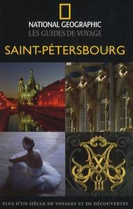 Jeremy Howard - Saint-Pétersbourg.