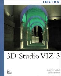 Histoiresdenlire.be Inside 3D Studio VIZ 3. With CD-ROM Image