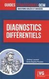 Jérémy Laurent et Anne-Sophie Poulain - Diagnostics différentiels.