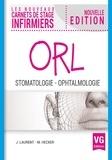 Jérémy Laurent et Mailys Hecker - ORL, stomatologie, ophtalmologie.