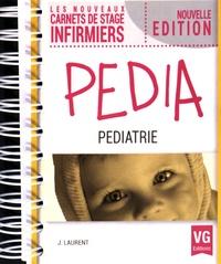 Jérémy Laurent - Pédiatrie, pédopsychiatrie.