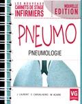 Jérémy Laurent et E Carvalheiro - Pneumologie.