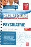 Jérémy Laurent et Astrid Chevance - Psychiatrie.