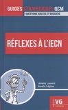 Jérémy Laurent et Amélie Léglise - Réflexes à l'iECN.
