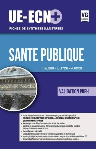Jérémy Laurent et Ludovic Letich - Santé publique.