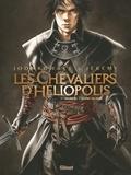 Jérémy et Alexandro Jodorowsky - Les Chevaliers d'Héliopolis Tome 1 : Nigredo, l'oeuvre au noir.