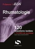 Jérémy Maillet - Rhumatologie.