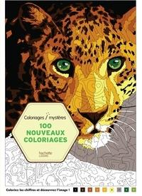 Jérémy Mariez - Coloriages mystères - 100 nouveaux coloriages.