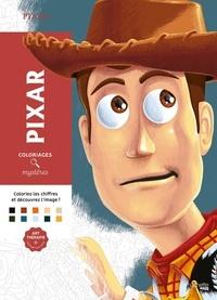 Jérémy Mariez - Pixar, 100 dessins à révéler.
