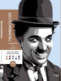 Jérémy Mariez - Trombinoscope - 100 portraits à colorier.