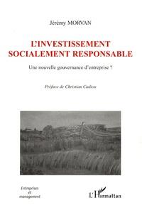Deedr.fr L'investissement socialement responsable - Une nouvelle gouvernance d'entreprise ? Image
