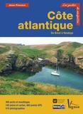 Jeremy Parkinson - Côte Atlantique - De Brest à Hendaye.