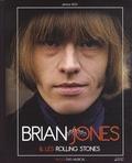Jeremy Reed - Brian Jones & les Rolling Stones. 1 DVD