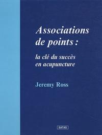 Deedr.fr Association de points : Clé du succès en acupuncture Image