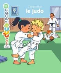 J'apprends le judo - Jérémy Rouche  