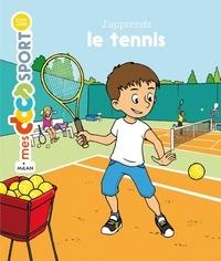 J'apprends le tennis - Jérémy Rouche | Showmesound.org