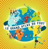 Jérémy Rouche - Le grand atlas du foot.