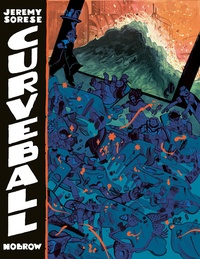 Jeremy Sorese - Curveball.