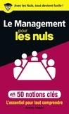 Jeremy Stubbs - Le management pour les nuls en 50 notions clés.
