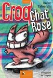 Jérémy Taburchi - Croq'Chat Rose.