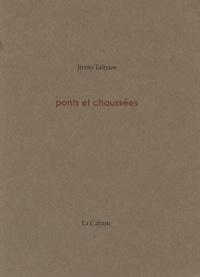 Jérémy Taleyson - Ponts et Chaussées.
