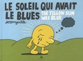 Jeremyville - Le soleil qui avait le blues - The yellow sun was blue.