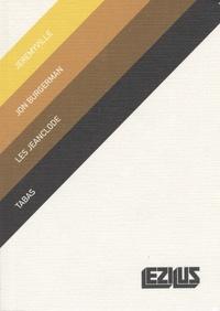 Jeremyville et Jon Burgerman - Lezilus Tome 1 : .
