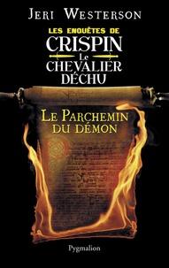 Jeri Westerson - Le parchemin du démon.