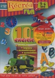 Emme - 101 exercices 3-6 ans - CD-ROM.