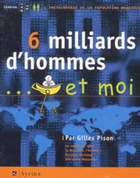 Gilles Pison - .