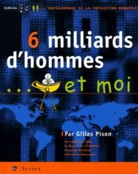 Gilles Pison et  Collectif - .