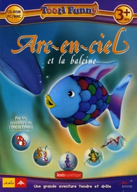 Eric Viennot et Nicolas Delaye - Arc-en-ciel et la baleine - CD-ROM.