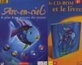 Emme - Arc-en-ciel le plus beau poisson des océans - CD-ROM et livre.
