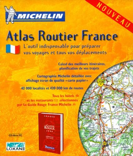 Manufacture Michelin - .