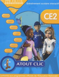 Atout clic CE2. - CD-ROM.pdf