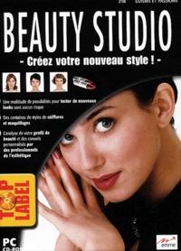 Collectif - Beauty studio - Créez votre nouveau style. CD-ROM.