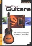 Hachette Multimédia - Bien débuter la guitare - CD-ROM.